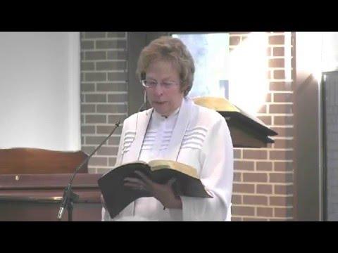 New Covenant United Methodist Church, Sunnyvale, TX, 24 April 2016