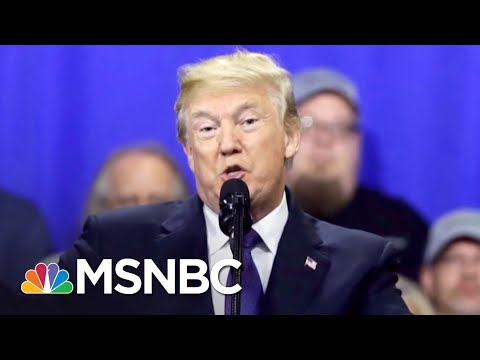 President Donald Trump's Attitude About Women Has Never Wavered | All In | MSNBC