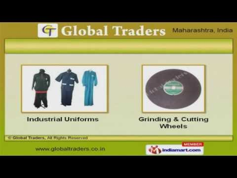 Welding And Safety Equipment by Global Traders, Pune