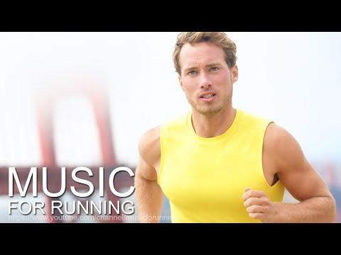 Motivational music for running - House - 2015