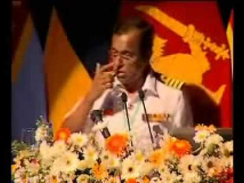 Radar Signature Management of Sri Lanka Navy SLN) Fast Attack Craft (FAC) Capt (SLN) SU Dampage wmv