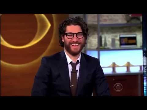 Adam Pally's awkward friendship with Conan O'Brien — Running Late with Scott Rogowsky