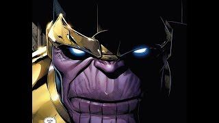 Thanos Tribute [Falling Apart]