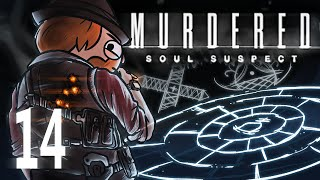 Murdered: Soul Suspect [Part 14] - The End