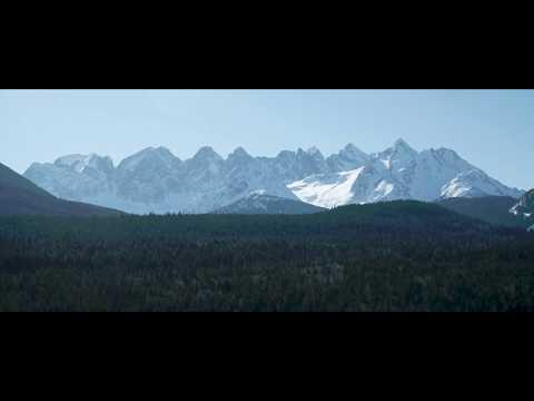 The Hazeltons In Northwest BC
