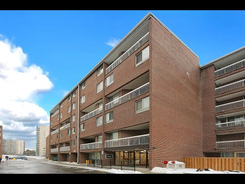 iVRTours Video TourID 22576 of 4062 Lawrence Ave East Unit 603, Scarborough