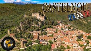 Castelnou | Les plus Beaux Villages de France