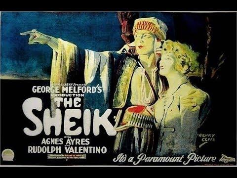 George Melford: The Sheik (1921)