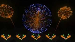 Pyromusical Show-FWsim 2011 thumbnail
