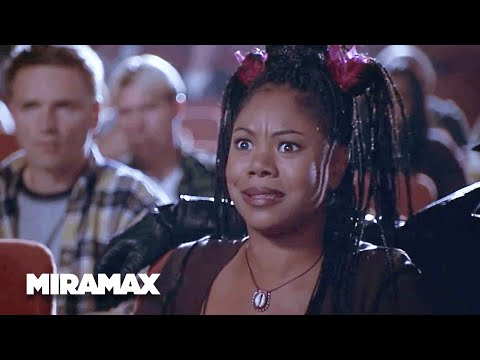 Scary Movie | 'Shakespeare in Blood' (HD) - Regina Hall, Shawn Wayans | MIRAMAX