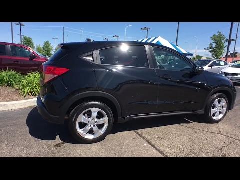 2016 Honda HR-V Schaumburg, Arlington Heights, Hoffman Estates, Des Plaines, Palatine, IL 84383A