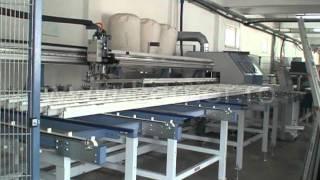 Barrier - echipamente pentru fabricarea tamplariei - partea a cincea Thumbnail
