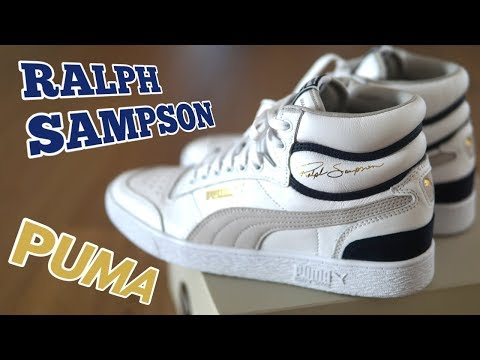 puma ralph sampson hombre 41
