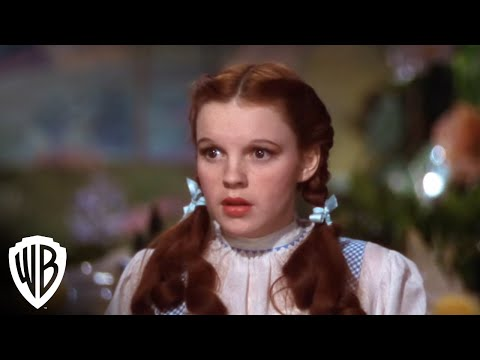 Not In Kansas Anymore - Wizard of Oz 75th Anniversary - Own it October 1
