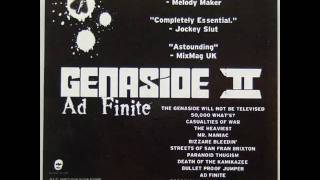Genaside ii - Casualties of war