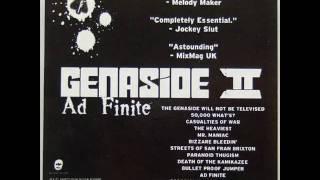 Genaside ii - Casualties of war