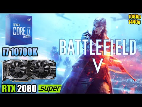 battlefield-v-:-i7-10700k-+-rtx-2080-super-|-1080p-&-1440p-|-low-&-ultra-settings