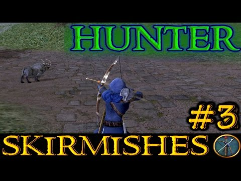 LOTRO: Skirmishes – Hunter #3 | Lord of the Rings Online | Gameplay 2016