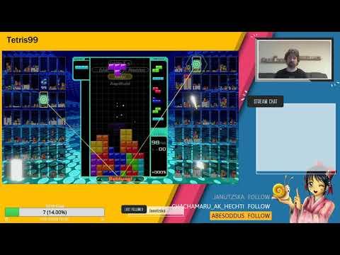 Tetris 99 - Wie jeder konstant gewinnen kann!