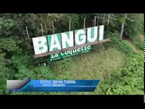 RCA BANGUI  129eme ANNIVERSAIRE JEAN PAUL TCHIBINDA