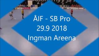 ÅIF - SB Pro 29.9 2018