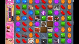 Candy Crush Saga - Level 523