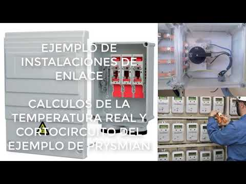 PRYSMIAN.-2_Temperatura real y cortocircuito en sección de LGA