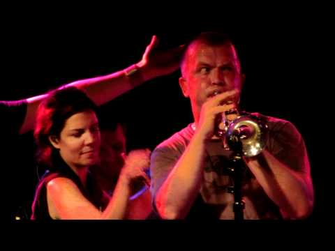 Five Iron Frenzy - Fistful Of Sand - Live @ The Glasshouse 6-22-12 in HD