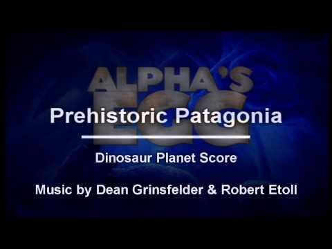Dinosaur Planet Score Suite 2