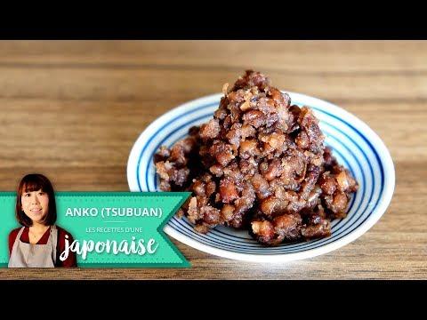 dessert-pâte-haricots-rouges-anko-|-les-recettes-d'une-japonaise-|-apprendre-cuisine-japon