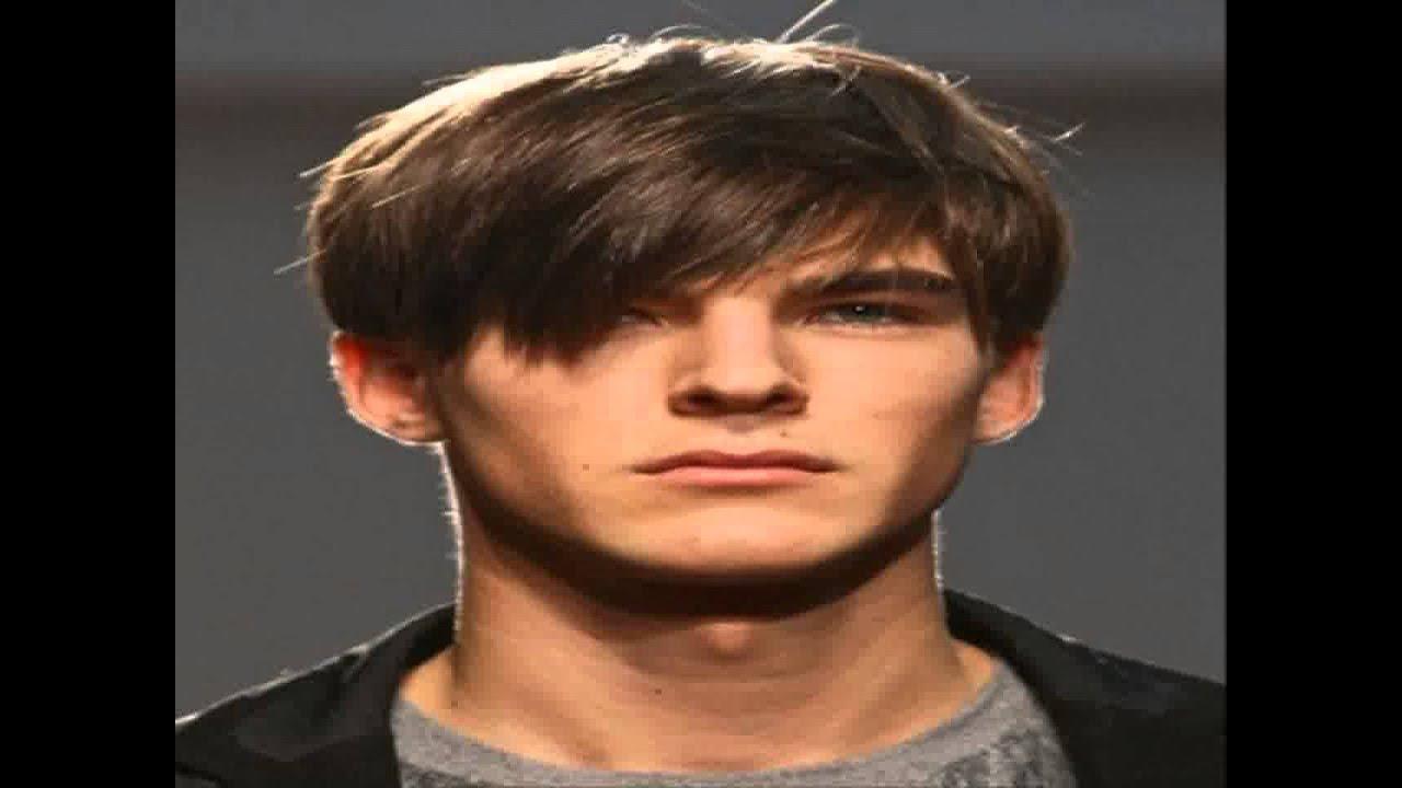 Gaya Rambut Pria Untuk Jidat Lebar - Model Rambut