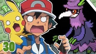 Pokémon UR Hardlocke Ep.30 - ESTE GIMNASIO HA SIDO UN DRAMA