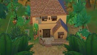 Selvadoradian Home - Speed Build (Hun Selva