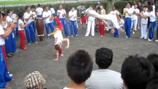 Capoeira @ Brazilian Day Japan 2011
