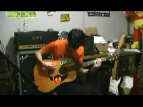 Devon Williams (Osker) - Anchor acoustic