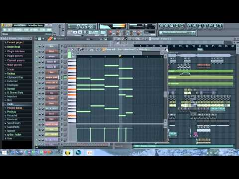 Видео, Martin Garrix - Forbidden Voices FULL FL Studio Remake  FREE FLP