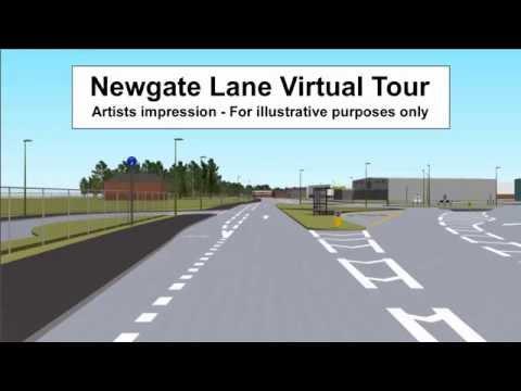 Newgate Lane Virtual Tour