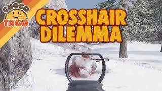 Download Video The Vikendi Crosshair Dilemma - chocoTaco PUBG Gameplay MP3 3GP MP4