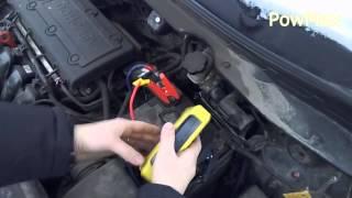 видео Пуско зарядное устройство для автомобиля