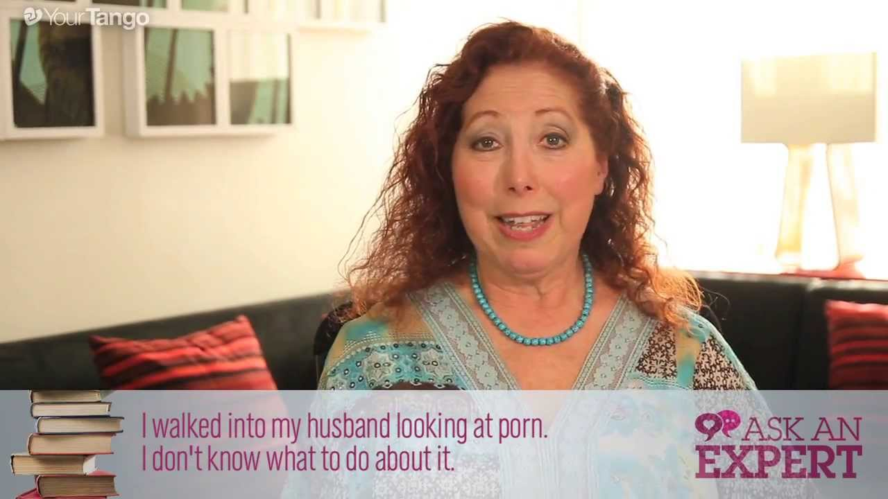 husband looking at porn I am  heartbroken.