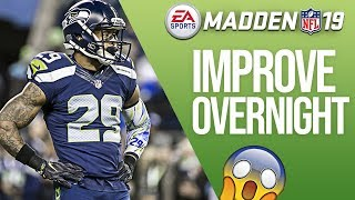 3 Legit Tips To Improve Your Defense Overnight in Madden 19!