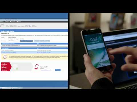 Imprivata Confirm ID for Remote Access - YouTube