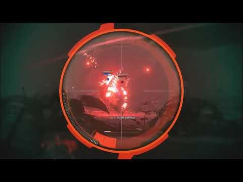 Star Wars Battlefront 2 - Heroes Vs Villains Gameplay HD #37