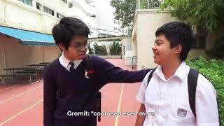Publication Date: 2018-12-04 | Video Title: English CampusTV - Chinglish P