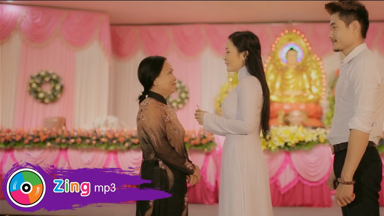 Bông Hồng Cài Áo - Hoàng Ái My (MV)