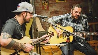 Adam Gontier amp Shaun Morgan - Fell On Black Days  Chris Cornell Tribute  360 VR video