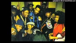 Juice Crew - Cold Chillin
