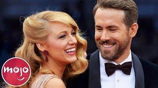 Ryan Reynolds & Blake Lively's Love Story