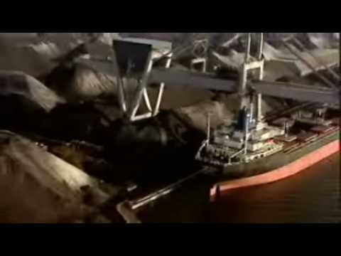 Amsterdam - Rhythm of the port