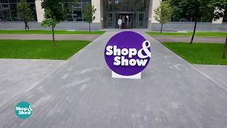 Телемагазин «Shop & Show»